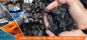 than đá Quảng Ninh, công ty TNHH chế biến than trường thúy
