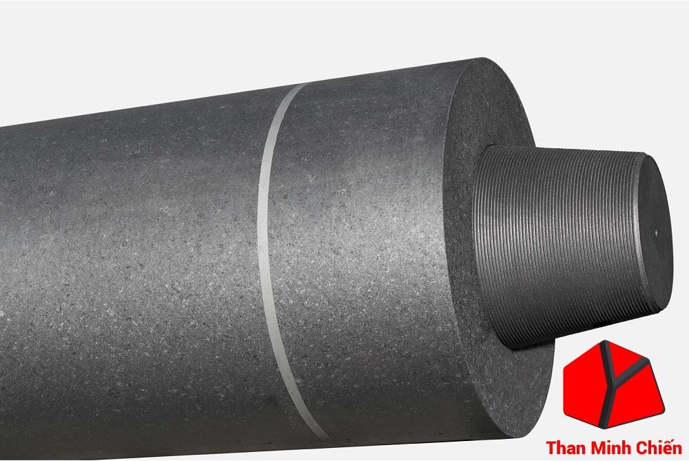 Than đá graphit làm điện cực pin