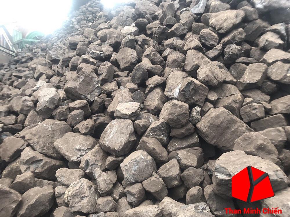 Giá than đá màu nâu nhập khẩu Indo