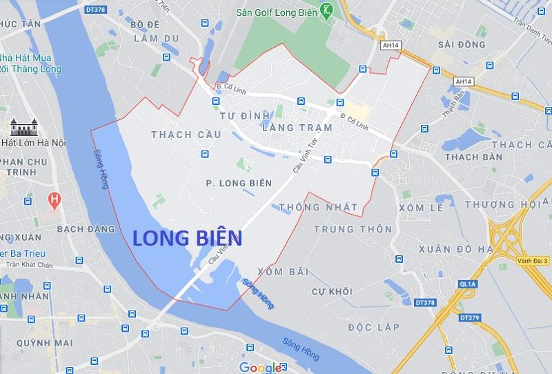 Mua than đá ở Long Biên, Hà Nội