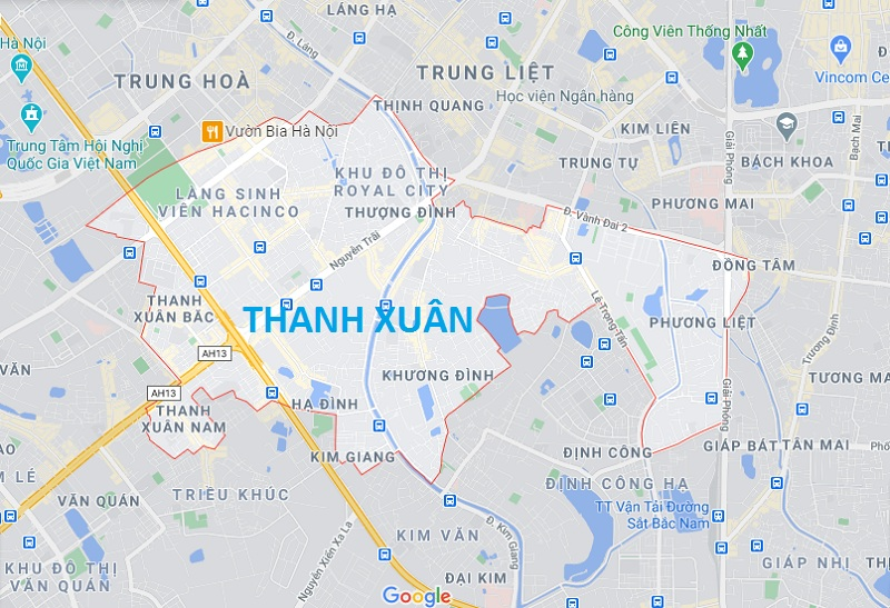 Mua than đá ở Thanh Xuân chất lượng