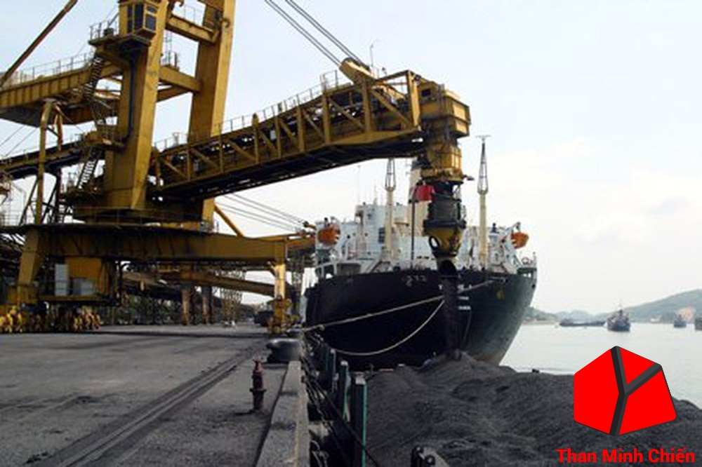 Giá 1kg than đá nhập khẩu