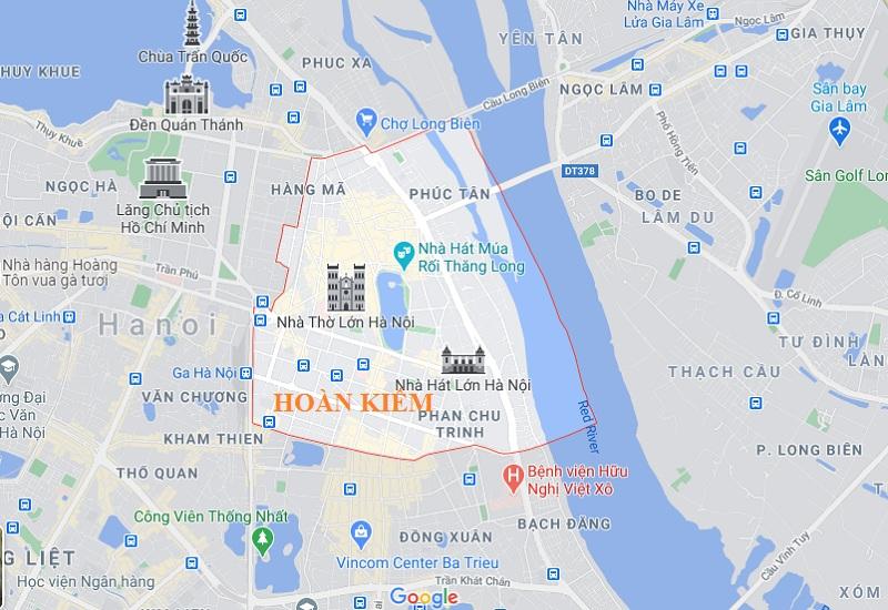 Báo giá mua than đá ở Hoàn Kiếm chi tiết nhất
