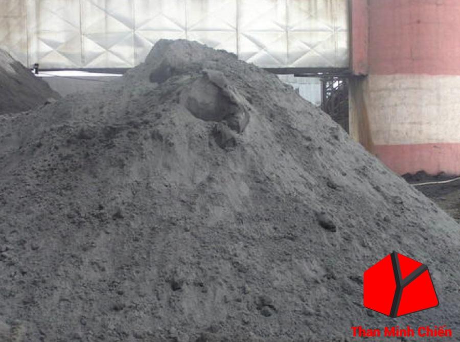 Nguyên nhân hình thanh tro xỉ than